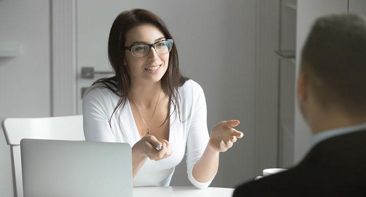conduire un entretien professionnel - Ressources humaines