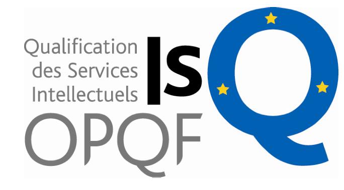 19 FORMATION certifié ISQ-OPQF!