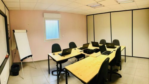 centre de formation sur mesure - mixte 1